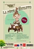 LA FÊTE DES ENFANTS - LES 5 SENS
