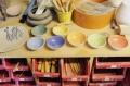 Le comptoir de la céramique expose!