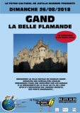 GAND- LA BELLE FLAMANDE