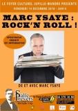 Marc Ysaye : Rock'n roll !