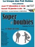 soper d'boubies – théâtre en wallon