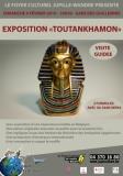 Exposition «TOUTANKHAMON»