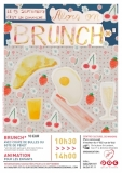 Alors on BRUNCH