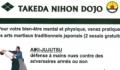 TAKEDA NIHON DOJO – COURS D'ARTS MARTIAUX