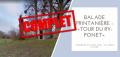 COMPLET - BALADE PRINTANIÈRE - «TOUR DU RY-PONET»