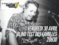 Blind Test des familles avec DJ Oli Soquette